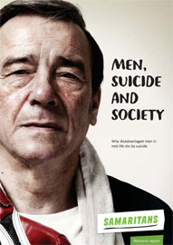 Men and Suicide Research Report 270912 1