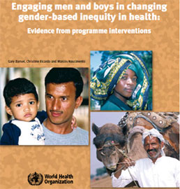 WHO Health Inequity