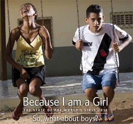 What About Boys