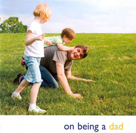 on being a dad 1